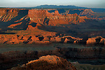 Moab, Utah, Arches, Dead Horse Point