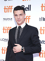 """TORONTO, ONTARIO - SEPTEMBER 10: Finn Wittrock attends the """"Judy"""" premiere during the 2019 Toronto International Film Festival at Princess of Wales Theatre on September 10, 2019 in Toronto, Canada. <br /> CAP/MPI/IS/PICJER<br /> ©PICJER/IS/MPI/Capital Pictures"""