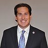 Todd Kaminsky, Democratic incumbent candidate for New York State Senate 9th District, poses for a portrait at 100 Merrick Road in Rockville Centre on Monday, July 23, 2018. -- slVOTE --