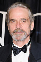 Jeremy Irons<br /> arriving for the BFI Luminous Fundraising Gala 2017 at the Guildhall , London<br /> <br /> <br /> &copy;Ash Knotek  D3316  03/10/2017