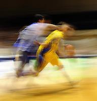 100604 Basketball - Saints v Nuggets