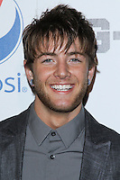 WEST HOLLYWOOD, CA - JANUARY 26: Drew Chadwick at the Republic Records 2014 GRAMMY Awards Party held at 1 OAK on January 26, 2014 in West Hollywood, California. (Photo by David Acosta/Celebrity Monitor)