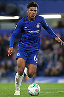 Tino Anjorin of Chelsea in action during Chelsea Under-21 vs AFC Wimbledon, Checkatrade Trophy Football at Stamford Bridge on 4th December 2018