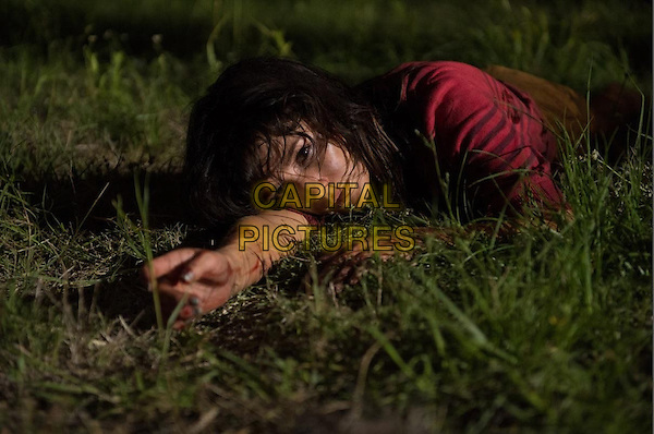 Addison Timlin <br /> in The Town That Dreaded Sundown (2014)<br /> *Filmstill - Editorial Use Only*<br /> CAP/NFS<br /> Image supplied by Capital Pictures