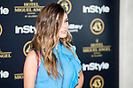 Juana Acosta attends to the photocall of the InStyle Beauty Day in Madrid. May 19, 2016. (ALTERPHOTOS/Borja B.Hojas)