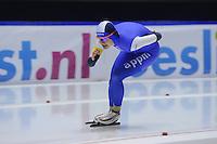 SCHAATSEN: HEERENVEEN: IJsstadion Thialf, 30/31-01-15, Viking Race, Internationaal Jeugdtoernooi 11-16 jaar, Aafke Soet (G-FR), ©foto Martin de Jong