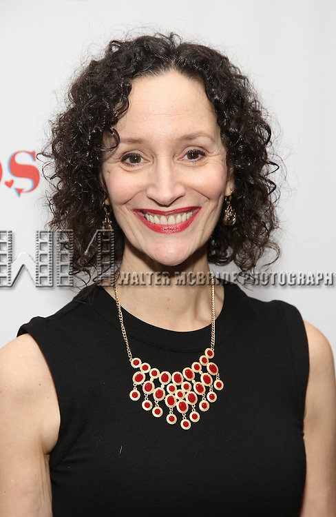 Barbara Walsh attends the Opening Night After Party for 'Falsettos'  at the New York Hilton Hotel on October 27, 2016 in New York City.