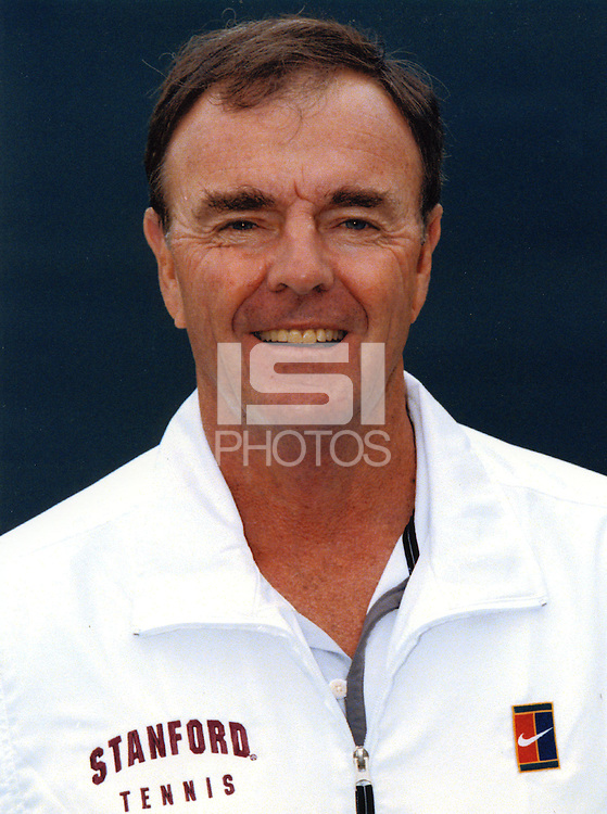 1999: Dick Gould.