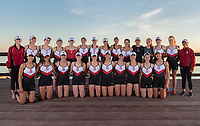 Stanford Crew Ltw Team Photo, May 3, 2017