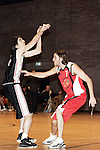 091213 LONDON LEOPARDS v MANCHESTER MAGIC