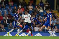 Chelsea U23 v Tottenham Hotspur U23 - PL2 - 09.09.2016