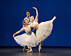 The Royal Danish Ballet soloists &amp; principals <br /> Bournoville Celebration <br /> at The Peacock Theatre, London, Great Britain <br /> press photocall<br /> 9th January 2015 <br /> <br /> <br /> <br /> pas de six from Napoli <br /> <br /> Sebastian haynes<br /> Andreas Kaas<br /> Susanne Grinder<br /> Kizzy Matiakis<br /> Femke Slot <br /> Amy Watson <br /> <br /> <br /> <br /> <br /> Photograph by Elliott Franks <br /> Image licensed to Elliott Franks Photography Services