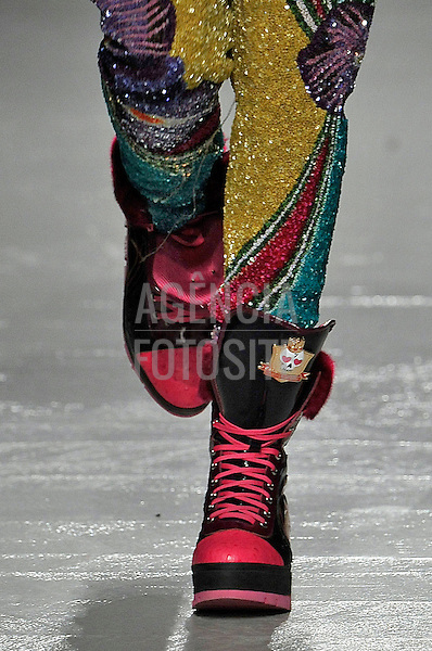Manish Arora<br /> <br /> Paris - Inverno 2015