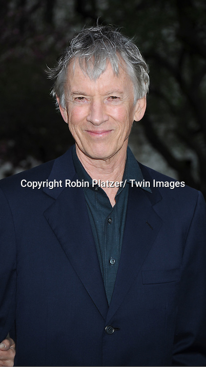 Scott Glenn attending at The Vanity Fair Tribeca Film Festival Party on .April 27, 2011 at The State Supreme Courthouse in New York City.