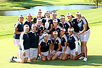 2017 Solheim Cup Sunday Matches