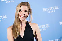 Laura Rozalen attends the Belvedere Vodka Party at Pavon Kamikaze Theater in Madrid,  May 25, 2017. Spain.<br /> (ALTERPHOTOS/BorjaB.Hojas) /NortePhoto.com
