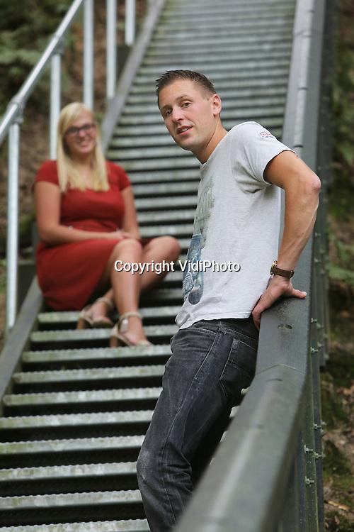 Foto: VidiPhoto<br /> <br /> DOORN - Portretserie bij het Doornse Gat in Doorn.