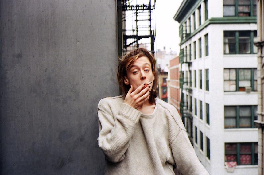 Jocelyn Ray Ladd | NY, NY | 2008