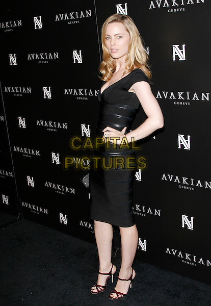 Melissa George at The Avakian Beverly Hills Boutique Celebrationat Beverly Hills in Beverly Hills, California on December 04,2008                                                                     Copyright 2008 Debbie VanStory