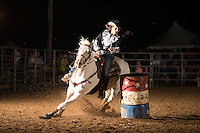 SEBRA - Gordonsville, VA - 6.14.2014 - Barrel Racing