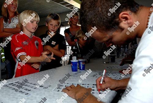 Fandag Antwerp FC
