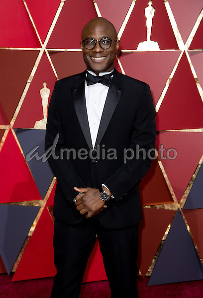 26 February 2017 - Hollywood, California - Berry Jenkins. 89th Annual Academy Awards presented by the Academy of Motion Picture Arts and Sciences held at Hollywood & Highland Center. Photo Credit: AMPAS/AdMedia