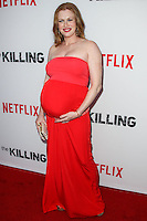 "Los Angeles Premiere Of Netflix's ""The Killing"" Season 4"