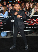 Tony Jaa at the Los Angeles premiere for &quot;XXX: Return of Xander Cage&quot; at the TCL Chinese Theatre, Hollywood. Los Angeles, USA 19th January  2017<br /> Picture: Paul Smith/Featureflash/SilverHub 0208 004 5359 sales@silverhubmedia.com