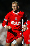 Sami Hyypia of Liverpool