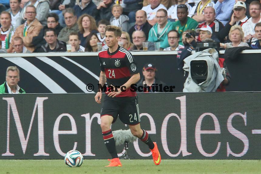 Erik Durm (D) - Deutschland vs. Kamerun, Mönchengladbach