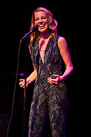 FORT LAUDERDALE FL - SEPTEMBER 28: Morgan James performs at The Broward Center on September 28, 2017 in Fort Lauderdale, Florida. Credit: mpi04/MediaPunch
