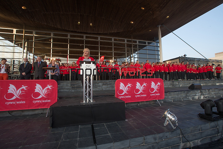 Glasgow 2014 Comonwealth Games<br /> Team Wales reception<br /> Senedd<br /> 10.09.14<br /> &copy;Steve Pope-SPORTINGWALES
