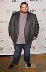 "Jorge Garcia at the 2014 PaleyFest ""Lost"" held at The Dolby Theatre in Los Angeles on March 16, 2014."
