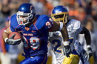 Boise St Football 2007 v San Jose St