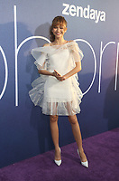 LOS ANGELES, CA - JUNE 4: Zendaya, at the Los Angeles Premiere of HBO's Euphoria at the Cinerama Dome in Los Angeles, California on June 4, 2019. <br /> CAP/MPIFS<br /> ©MPIFS/Capital Pictures