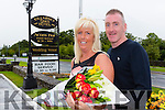 Michelle Buckley Cork and Patrick Culloty Kilcummin who have won €20,000 towards their wedding in a quiz winourwedding.ie