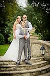 The Wedding of Adelle & Gavin