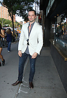 NEW YORK, NY-July 20: Constantine Maroulis host The Film Arcade presents New York premiere of Don't Think Twice  at Landmark Sunshine Cinema  in New York. NY July 20, 2016. Credit:RW/MediaPunch