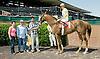 Bid Till Included winning at Delaware Park on 5/31/12