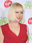 Anna Faris attends the Relativity Media's L.A. Premiere of Take Me Home Tonight held at The Regal Cinemas L.A. Live Stadium 14 in Los Angeles, California on March 02,2011                                                                               © 2010 DVS / Hollywood Press Agency