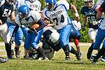 Panthers v Titans