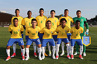 Brazil Under-20 vs Indonesia Under-20 31-05-17