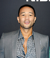 LOS ANGELES, CALIFORNIA - JUNE 23: John Legend attends the 2019 BET Awards on June 23, 2019 in Los Angeles, California. Photo: imageSPACE/MediaPunch