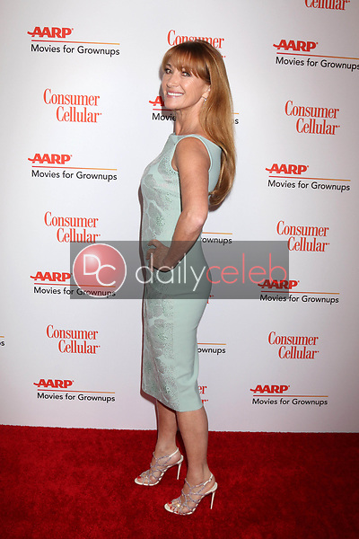 Jane Seymour<br /> at the AARP Movies for Growups Awards, Beverly Wilshire Hotel, Beverly Hills, CA 02-04-19<br /> David Edwards/DailyCeleb.com 818-249-4998