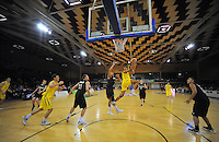 120922 FIBA Under 19 Oceania Men's Basketball Championship