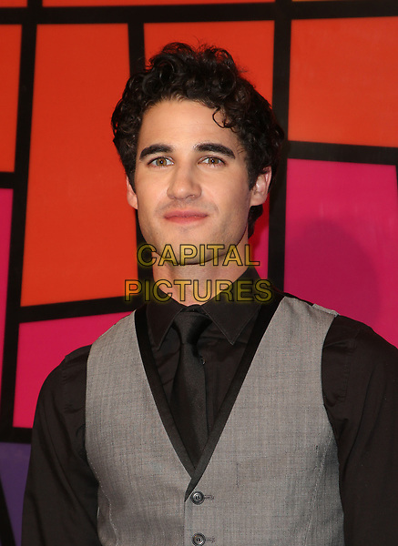 CULVER CITY, CA - OCTOBER 21: Darren Criss, at Providence Saint John&rsquo;s 75th Anniversary Gala Celebration at 3Labs in Culver City, California on October 21, 2017.       <br /> CAP/MPI/FS<br /> &copy;FS/MPI/Capital Pictures