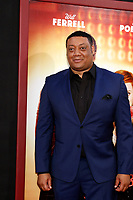 "LOS ANGELES - JUN 26:  Cedric Yarbrough  at ""The House"" Premiere at the TCL Chinese Theater IMAX on June 26, 2017 in Los Angeles, CA"