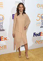 09 March 2019 - Hollywood, California - Salli Richardson-Whitfield. 50th NAACP Image Awards Nominees Luncheon held at the Loews Hollywood Hotel.  <br /> CAP/ADM/BT<br /> &copy;BT/ADM/Capital Pictures