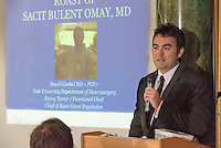Yale School of Medicine Neurosurgery | Change of Chiefs Celebration on the 11th of June, 2016. Testimonials and Presentations.