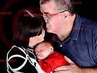 Baby Tyler 13/08/17